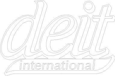 Deit international logo
