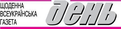 Day magazint UKR logo