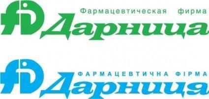 Darnitsa RUS UKR logo