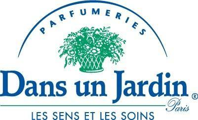 free vector Dans un Jardin logo