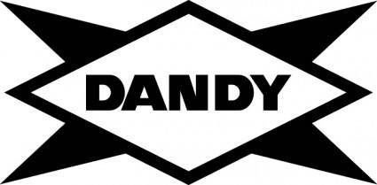 DANDY Chewing Gum logo