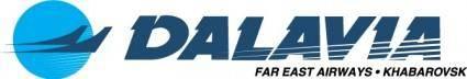 Dal Avia logo