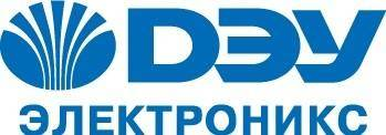 free vector Daewoo logo RUS3 with shell
