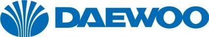 Daewoo logo P293CV