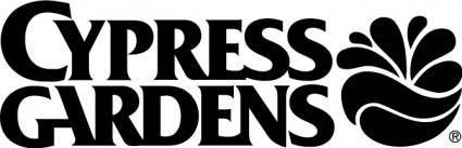 Cypress Gardens logo