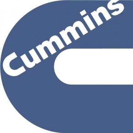 free vector Cummins logo