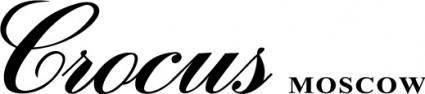 free vector Crocus logo