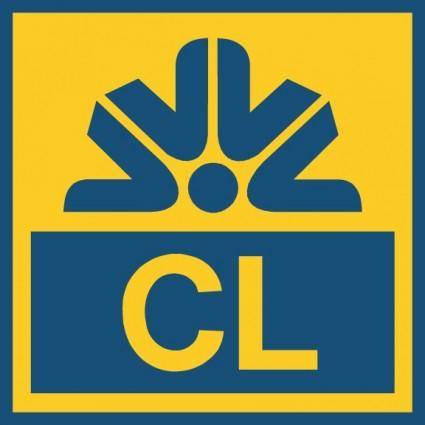 free vector Credit Lyonnais logo
