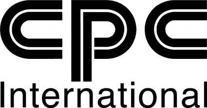free vector CPC International Logo