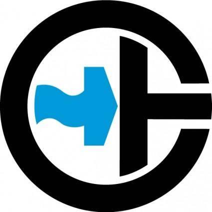 free vector Cowper logo