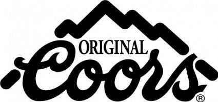 free vector Coors logo3