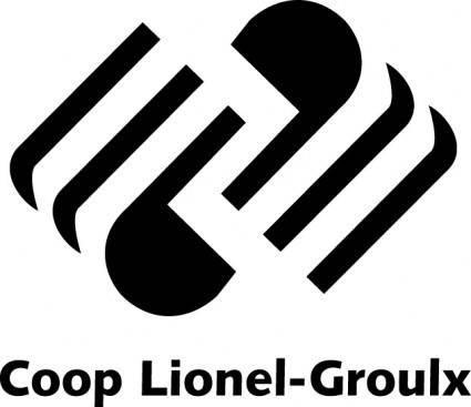 Coop Lionel-Groulx logo