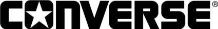 free vector Converse logo3
