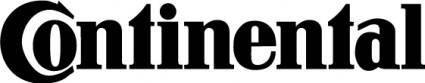 free vector Continental Tyres logo