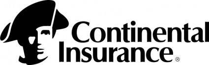 free vector Continental Insurance logo