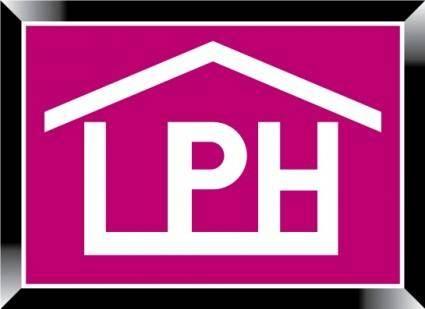 free vector Construction LPH logo