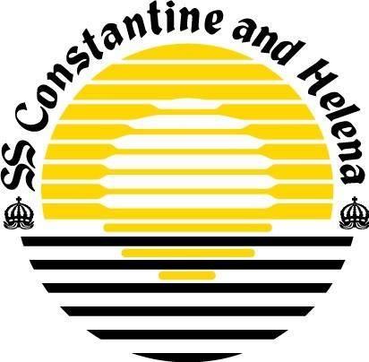 free vector Constantine&Helena logo