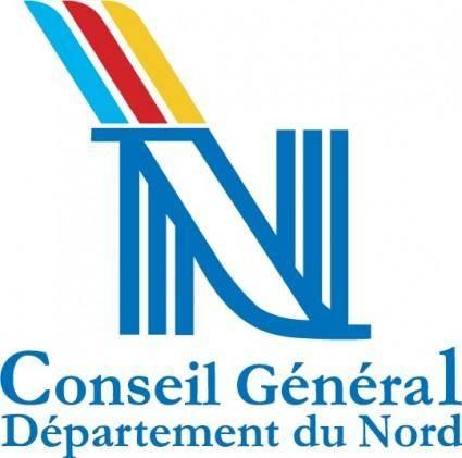 free vector Conseil General logo