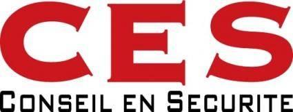 free vector Conseil en securite logo