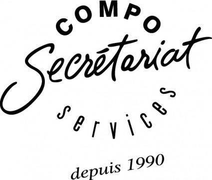 Compo secretariat service