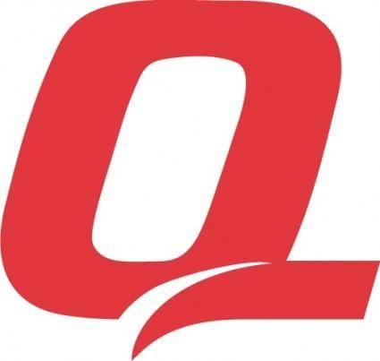 COMPAQ Q logo