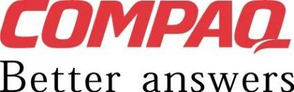 COMPAQ Better answers