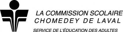Commission Scolaire logo4
