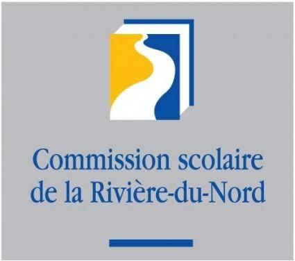 Commission scolaire logo