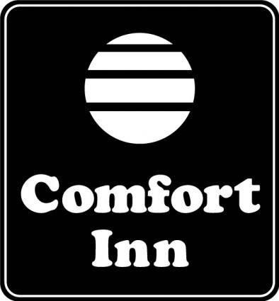 free vector Comfort logo2