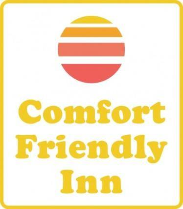 Comfort Friendly logo