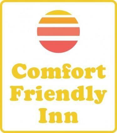 Comfort Friendly logo