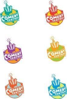 Comedy Central logos