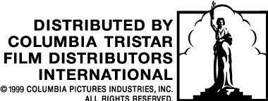 Columbia Tristar logo
