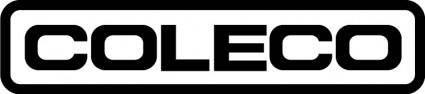 free vector Coleco logo