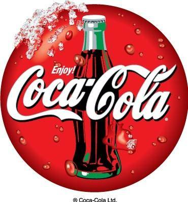 Coca-Cola logo5