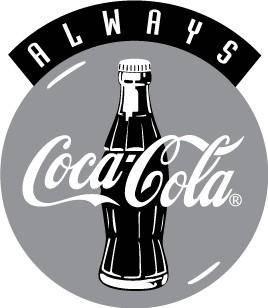 free vector Coca-Cola logo4