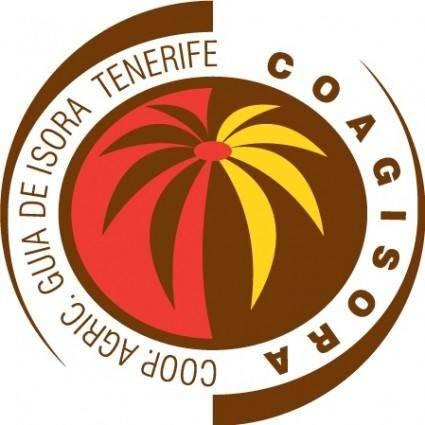 free vector Coagisora logo