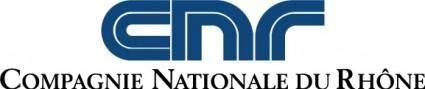 free vector CNR logo