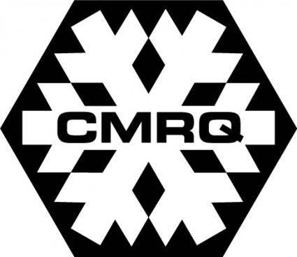 free vector CMRQ logo