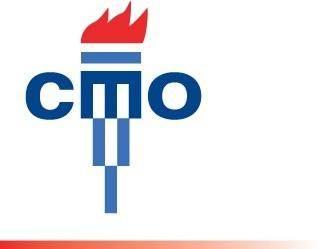 free vector CMO logo