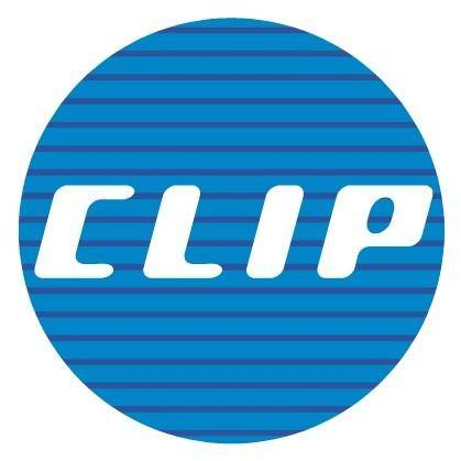 free vector Clip logo