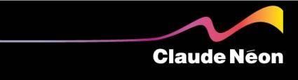 Claude Neon logo