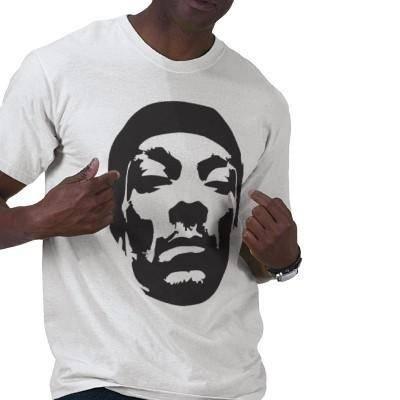 free vector Snoop Dogg