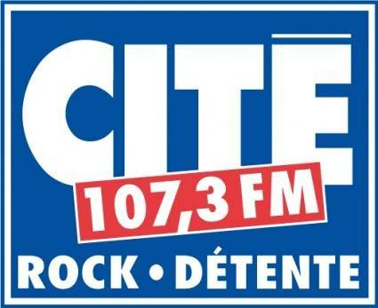 Cite Rock Detente radio