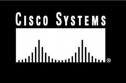 free vector Cisco Systems logo3