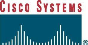 Cisco Systems logo2