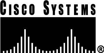 free vector Cisco systems logo