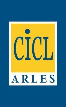 free vector CICL Arles logo
