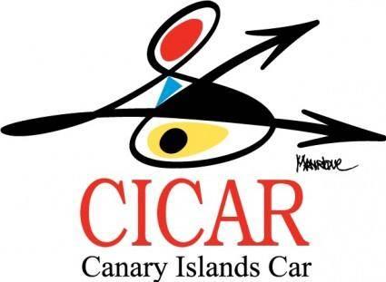 Cicar logo