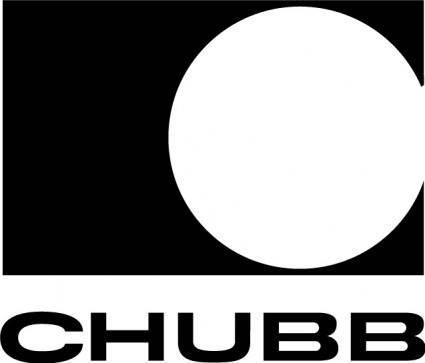 free vector Chubb logo